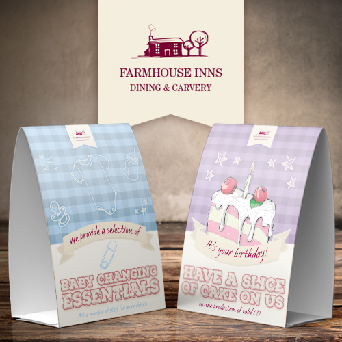 Farmhouse Inns POS