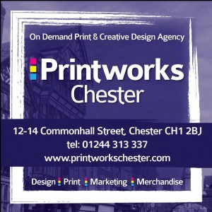 Printworks Chester